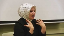 Creating Spaces for New Muslims (Nicole Queen)
