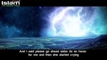 Cry f a Revert British Sister ~ Sheikh Sulaiman Moola