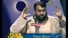Current state of the Muslim Ummah - Yasir Qadhi | November 2007