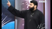 Definition of Tawheed (Islamic Monotheism) - Yasir Qadhi | February 2009