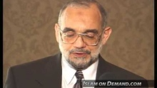 Dignity Related to Safeguarding of Faith - Jamal Badawi