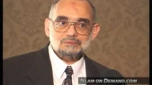 Dignity Related to Safeguarding of Intellect - Jamal Badawi