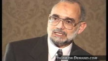 Dignity Related to Safeguarding of Life - Jamal Badawi