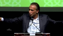 Dr  Tariq Ramadan