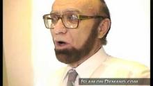 Ego and Arrogance - Ahmad Sakr