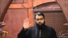 Extremism in Islam: Kharijism to ISIS - A Brief Historical Analysis by Dr. Yasir Qadhi | 22 Aug 2014