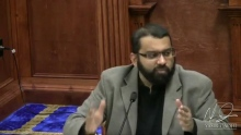 Fiqh of Umrah ~ Dr. Yasir Qadhi | 7th December 2014