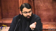 Fiqh of Umrah by Shaykh Dr. Yasir Qadhi | 29th May 2013