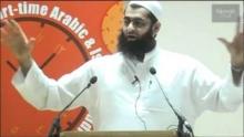 Following a Madhab - Mufti Abdur-Rahman ibn Yusuf
