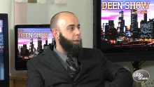 "Former Atheist Terry Accepts Islam While in the US Army, Is he Now a ""TRAITOR"" to his Country?"