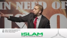 Give salam to Taxi Drivers, Cleaners and Workers(Respect Them)~ Nouman Ali Khan
