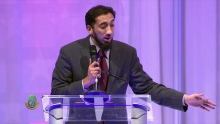 Happiness, Fun and Pleasure by Nouman Ali Khan. 2013 ICNA-MAS Convention