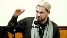 How to Love: Relationships in Islam - AbdelRahman Murphy