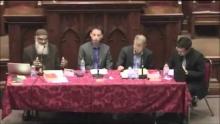 How to build the good society? - Dr. Shabir Ally