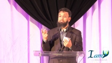 IamY Convention 2012 | Distress, Isolationism, and Spirituality | Dr. Altaf Husain