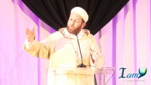 IamY Convention 2012 - Distress, Isolationism, and Spirituality - Sheikh Ninowy and Dr. Altaf Husain