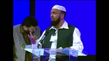Ihsan: The highest form of giving - Hafiz Inayatullah, ICNA-MAS Convention 2012