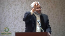 Imam Khalid Griggs - 2015 ICNA Council for Social Justice (CSJ) Annual Banquet