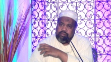 Imam Mohamed Magid - Divine Protection - Verse of the Throne - Part 1