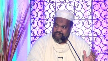 Imam Mohamed Magid - Divine Protection - Verse of the Throne - Part 2