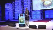 Imam Zaid Shakir | MAS ICNA 2014