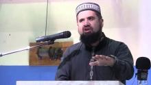 Imam Zia Sheikh -- Respect of Scholars -- Suffa