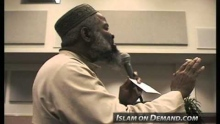 Is There Racism in Islam? - Siraj Wahhaj