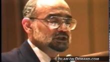 Islam's Balanced Comprehensiveness - Jamal Badawi