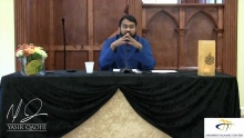 Khadijah - The Mother of the Believers by Yasir Qadhi | October 2010