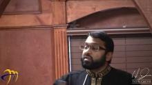 Khutbah: 7 Blessings of Good Manners (Husnul Khuluq) ~ Dr. Yasir Qadhi | 29th Nov 2013