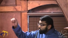 Khutbah: Benefits of Righteous Friends & Solving Conflicts Between 2 Parties  ~ Dr. Yasir Qadhi