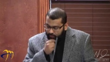 Khutbah: Du'a in distress & calamity that guarantees a response! ~ Dr. Yasir Qadhi | 13th Feb 2015