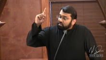 Khutbah: The Blessings of Dhikr (Remembrance of Allah) ~ Dr. Yasir Qadhi