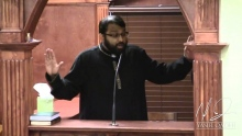 Khutbah: The Legacy of Ibrahim - The most respected human on earth - Yasir Qadhi | 4th November 2011