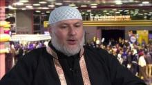 Kifah Mustapha _ Muslim Reverts  Making our Masajid Welcoming Ones