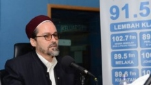 Knowledge, Sectarianism & Governments - Shaykh Hamza Yusuf