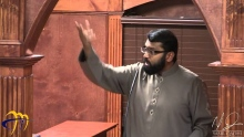Laylat al-Qadr - How to make the best out of the last 10 Nights ~ Dr. Yasir Qadhi | 18 July 2014