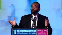 MAS-ICNA 2013:  A Renaissance of Morals and Values - Yassir Fazaga (Part 2 of 2)