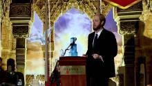 MAS-ICNA 2013:  Being a Positive Muslim - Suhaib Webb