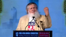 MAS-ICNA 2013: In The Company of Mohamed (pbuh) - Yusuf Estes (Part 4 of 4)