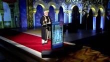 "MAS-ICNA 2013:  ""Knowing the Prophet, Loving Him... Following Him"" - Kifah Mustapha (Part 1 of 3)"