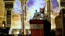 "MAS-ICNA 2013:  ""StoryTime!"" - Kifah Mustapha & Mohamed Almasmari"
