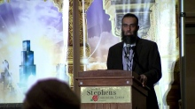 "MAS-ICNA 2013:  ""When the Green is NOT Really Greener"" - Yaser Birjas"