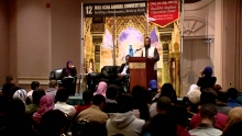 "MAS-ICNA 2013:  ""You Only Live Twice"" - Yaser Birjas & Habeeb Quadri"
