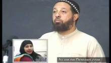 Masjids Must Be Practical Centers For Community Life / Using the Internet - Abdullah Hakim Quick