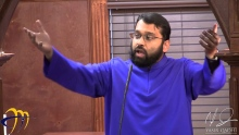 Paris Bombings and the Rise of Islamophobia ~ Dr. Yasir Qadhi