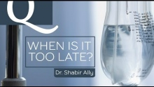 Q&A: Does God Accept Deathbed Repentance? | Dr. Shabir Ally