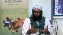 Q&A: Du'as for Protection Against Evil Eye and Harm by Mufti Abdur Rahman ibn Yusuf