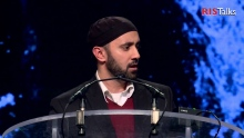 "RISTalks: Imam Khalid Latif - ""Not Just Why, But Why Not? Making Religion Relevant"""