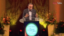 "RISTalks: Professor Tariq Ramadan - ""Respecting Others"""
